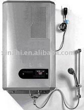 wall mounted hot water heat pump