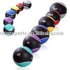 Two Color Medicine Ball