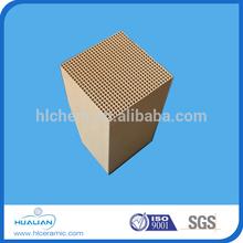 150*150*300mm Thermal Storage Honeycomb Ceramic,Heat Exchanger