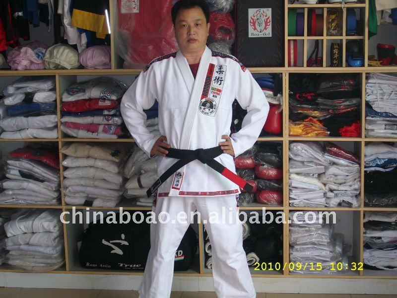 Jiu Jitsu GI