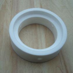 PTFE gasket PTFE flange gasket 40mm plastic flanges white