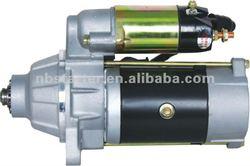 Mitsubishi Starter Motor for 6D14 6D15 6D16