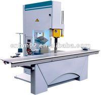 Sliding table type Band Saw Machine