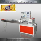 automatic pillow candy bag packing machine