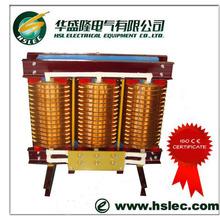 380v Mechanical Industry Use Furnace Transformers