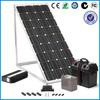 Advanced technology 48V 20A IP65 CE solar system 1000watt
