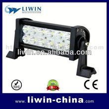 "at least 12 months warranty car led bar light 33"" led light bar lw led light bar double row for vehice SUV"