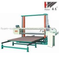 foam cutters(Horizontal Automatic Rigid Foam Cutting Machine)