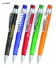 promotional plastic ball pen (Lu:8007)