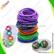 Colored Elastic Hair Tie,wholesale elastic hair ties,elastic hair bands