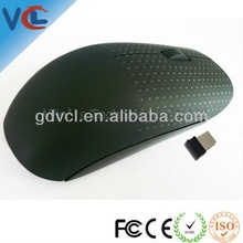 2012 microsoft 2.4G wireless mouse from ISO factory