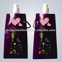 souvenir water bottle