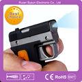Bs-254 2012 pistola led llavero con sonido