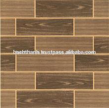Glazed ceramic floor Tiles- glossy/matt surface 300x300mm 400x400mm