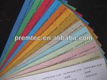Colour Manila Board Paper export to Turkey