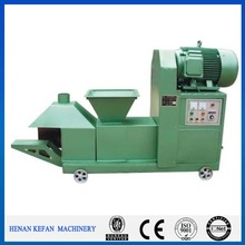 Hot sales wood briquette machine, sawdust briquette press machine, wood charcoal briquette machine with highly appreciated