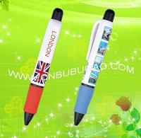 2013 fashion Promotion Jumbo Pen ball pen