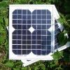 10W Mini / Small Mono Solar Panel