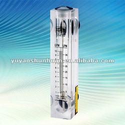 water flow meter liquid flow controller