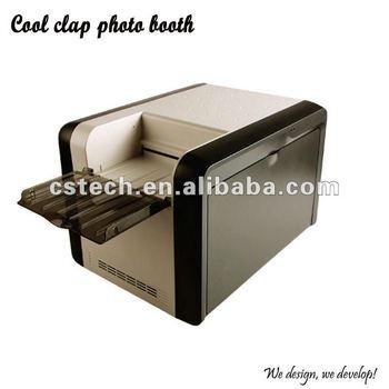 HiTi P510L Portable Dye Sublimation Thermal Photo Printer