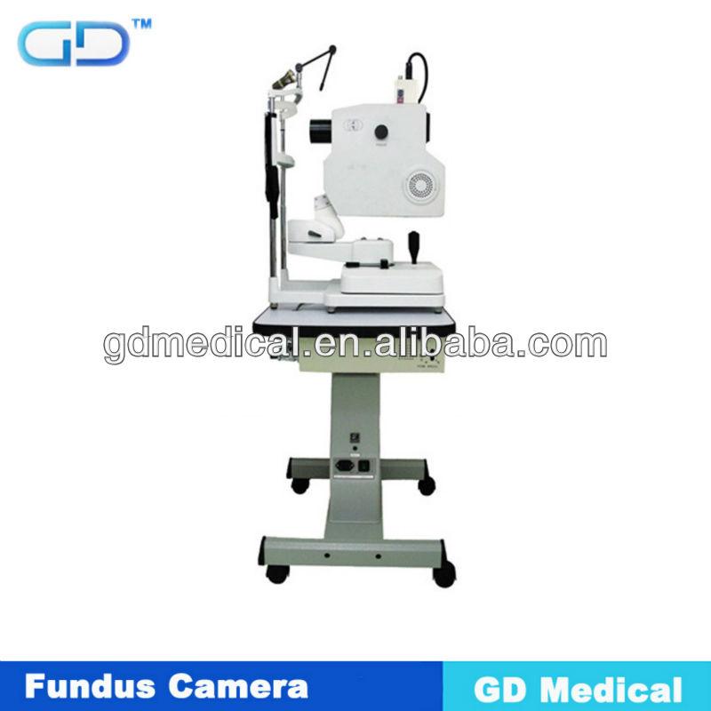 Fundus Camera Design 001 New Design With China Fundus Camera View Eye Fundus Camera