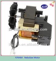 Air compressor Motor for nebulizer