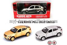 Popular new small metal toy car