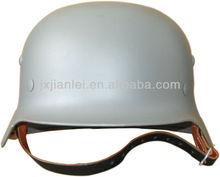 Grey German M35 Steel Helmet/quality ww2 helmet/collection helmet