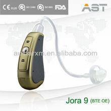 Latest Jora 9 Digital Open Fit BTE Hearing Aid