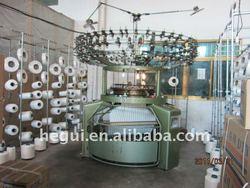 2014 circular jacquard knitting machine
