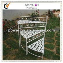 China metal outdoor garden furniture
