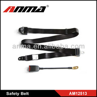 3 point quick open safety belt motorcycle
