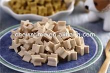 (1 cm) X Dental Chews - Milk dog chew food pet snack