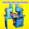 Special purpose riveting machine (CE approved)