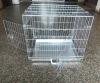 folding dog kennel