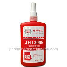 High quality Best price High strength Anaerobic adhesive Cup plug retanning sealant 12086