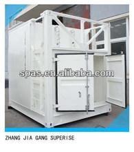 diesel storage tank,double wall fuel tank