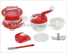 Kitchen King Pro manual chopper