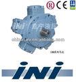 INI motor de pistones radiales hidráulico de alta torsión y de baja velocidad