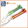 Nice phone string holder lanyards, polyester promotional gift