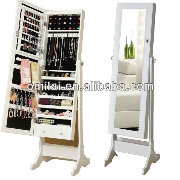 Armoire bijoux salon armoires meubles de salon for Armoire de salon en bois