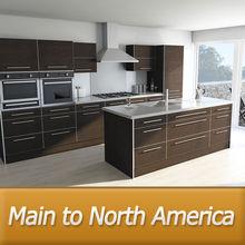 America ,Canada project modular kitchen