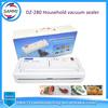 New Arrive Vacuum Saver Pakcing Machine,Food Vacuum Sealer.DZ-280 Small Economy