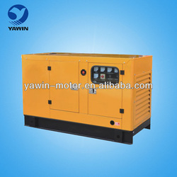 10KW/12kva 380V 3 phase Water cooled Silent Diesel Generator set