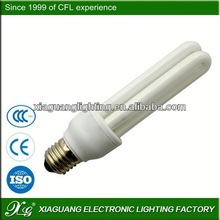 2013 220V E27 2U Energy Saving lamp 2012 the best selling products made in china