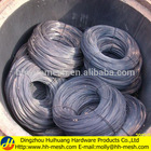 Professional factory produce soft black annealed wire/black wire/black annealed iron wire/black binding wire/black iron wire
