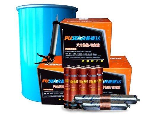 automobile adhesive pu autombile windscreen high strength sealant