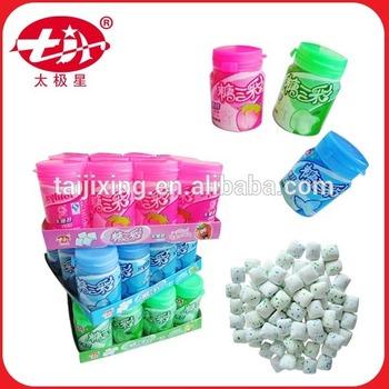 xylitol chewing gum halal XG-P005