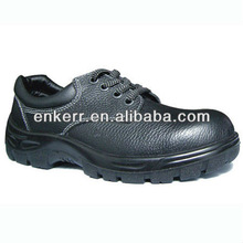 cow leather safety shoes ,Ecomonical work boots