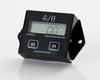 Digital Erasable Racing RPM Tachometer Hour Meter Used For Motorcycle,ATV,Generator,Lawn Mower,Snowmobile,Boat,2/4 Stroke